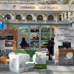 Leonardo Golf Village in Moscow