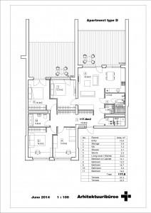 Innova apartment